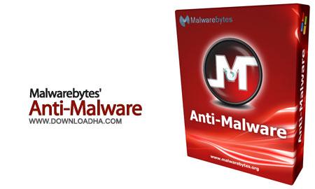 Malwarebytes Anti Malware مبارزه با فایل های مخرب Malwarebytes Anti Malware Premium v2.2.1.1043