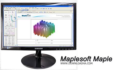 Maplesoft-Maple