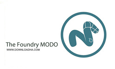 دانلود-The-Foundry-MODO