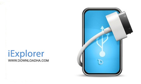 iExplorer مدیریت آیفون iExplorer 3.9.11.0