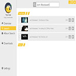 Abelssoft-YouTube-Song-Downloader-اسکرین-شات