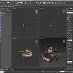 Autodesk 3ds Max s1 طراحی سه بعدی حرفه ای با Autodesk 3ds Max 2017 SP2