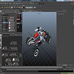 Autodesk 3ds Max s2 طراحی سه بعدی حرفه ای با Autodesk 3ds Max 2017 SP2