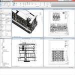 Autodesk Revit s1 نرم افزار اتودسک رویت Autodesk Revit 2017 SP2