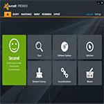 Avast%21 Premier s1 آنتی ویروس پرمیر اوست Avast! Premier 2016 v12.3.3154.0