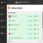 Avast%21 Pro Antivirus s آنتی ویروس قدرتمند اوست Avast! Pro Antivirus 2016 v12.3.3154.0
