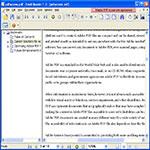 Foxit-Reader-اسکرین-شات
