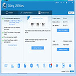 Glary Utilities PRO s1 بهینه ساز ویندوز Glary Utilities PRO v5.59.0.80