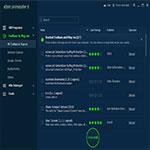 IOBit Uninstaller Pro s حذف برنامه ها IOBit Uninstaller Pro 5.4.0.119 + RC 6.0.1.115