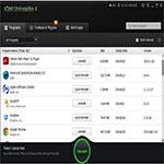 IObit-Uninstaller-اسکرین-شات