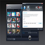 Mirillis Action S ضبط صفحه نمایش Mirillis Action! 1.31.5