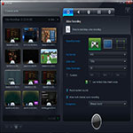 Mirillis Action S1 ضبط صفحه نمایش Mirillis Action! 1.31.4