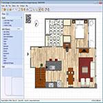 Room Arranger s1 نرم افزار طراحي داخلي ساختمان Room Arranger 9.1.0.575