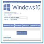 Windows-10-Permanent-Activator-Ultimate-اسکرین-شات
