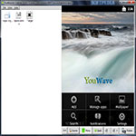 YouWave for Android s1 شبیه ساز اندروید YouWave for Android Premium 5.6