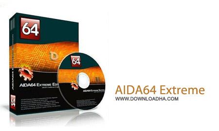 AIDA64 Extreme بررسی عملکرد سیستم با AIDA64 Extreme 5.70.3837