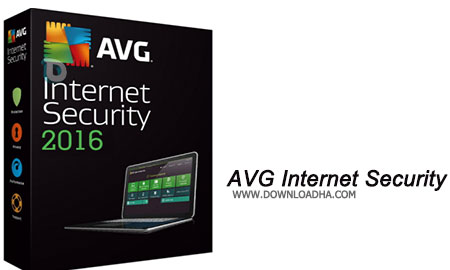 AVG Internet Security دانلود AVG Internet Security + Anti Virus 2016 16.61.7752