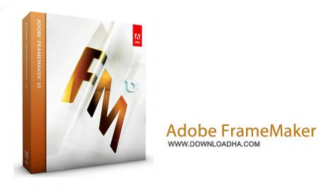 Adobe-FrameMaker
