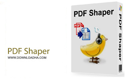 دانلود-PDF-Shaper