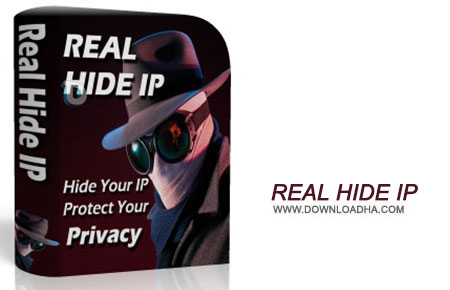 Real-Hide-IP