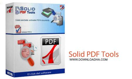 Solid-PDF-Tools