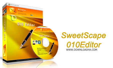 SweetScape-010-Editor-cover