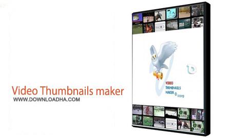 دانلود-Video Thumbnails Maker Platinum