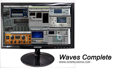 Waves-Complete
