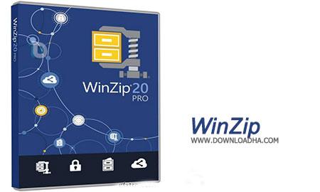 دانلود-WinZip