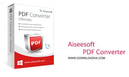 Aiseesoft-PDF-Converter