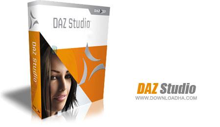 DAZ-3D-Studio