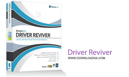دانلود-Driver-Reviver
