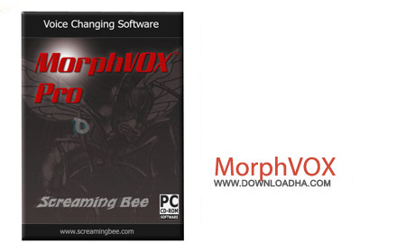 MorphVOX-Pro