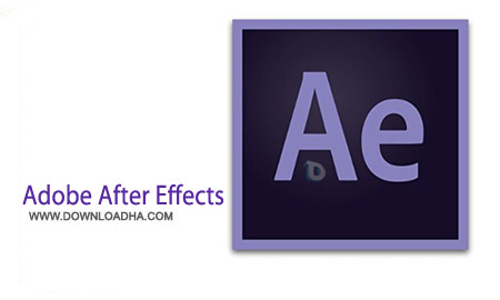 Adobe After Effects CC میکس و مونتاژ حرفه ای فیلم Adobe After Effects CC 2015.3 v13.8.1