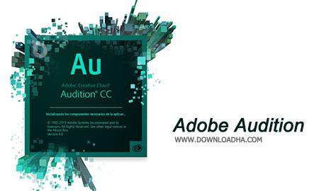 دانلود-Adobe-Audition