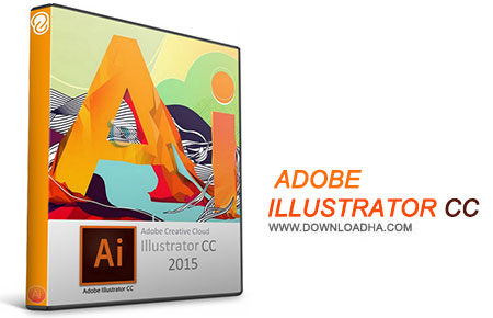 Adobe Illustrator CC طراحی وکتور با Adobe Illustrator CC 2015.3 v20.0