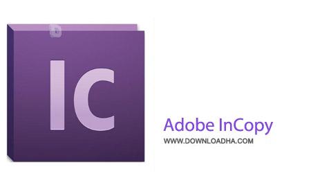 Adobe InCopy طراحی مجلات با Adobe InCopy CC 2015 v11.4.0