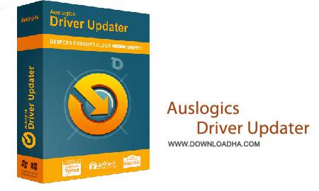 نرم افزار آپدیت درایورها Auslogics Driver Updater 1.9.3