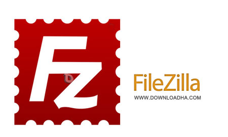 FileZilla-فایل-زیلا