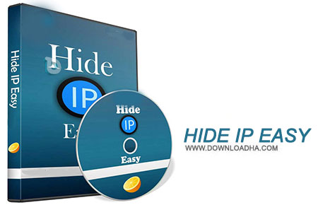 Hide IP Easy مخفی کردن IP با Hide IP Easy 5.5.0.8