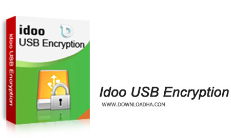 Idoo USB Encryption رمزگذاری فلش با Idoo USB Encryption v5.0