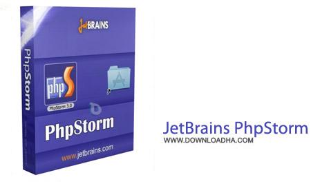 JetBrains-PhpStorm
