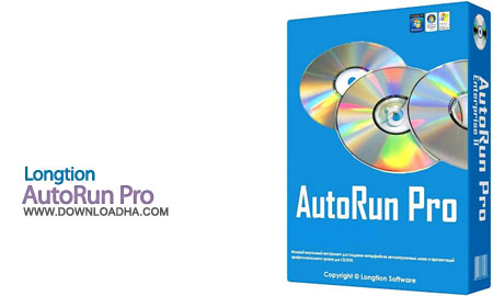 Longtion AutoRun Pro Enterprise