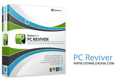 دانلود-ReviverSoft-PC-Reviver