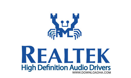 مجموعه درایور کارت صدا Realtek High Definition Audio Drivers 6.0.1.8142 WHQL