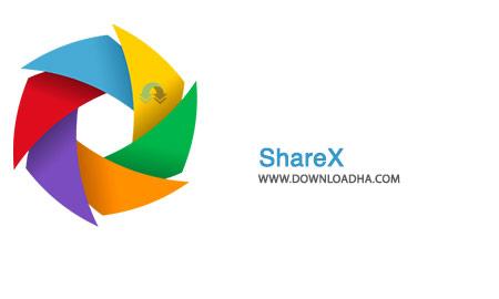 ShareX
