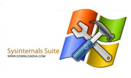 Sysinternals-Suite