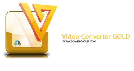Video Converter Gold مبدل مالتی مدیا Freemake Video Converter Gold 4.1.9.33