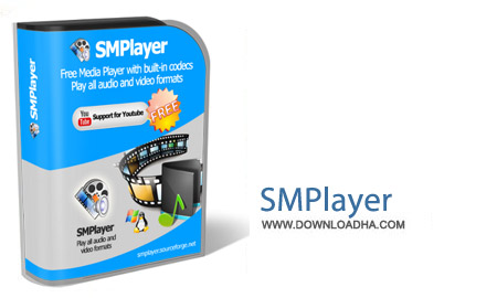 SMPlayer-Cover