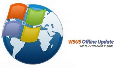 WSUS Offline Update-cover